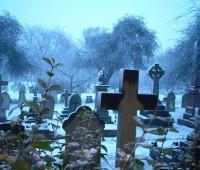 Que Significa Soñar con un Cementerio?