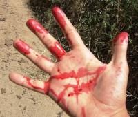 Que Significa Soñar que tienes Sangre en las Manos?