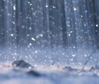 Que Significa Soñar que Llueve?