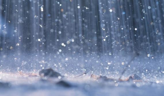 que significa soñar que llueve