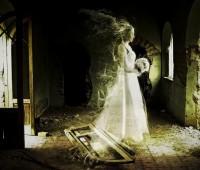 Que Significa Soñar con Fantasmas?