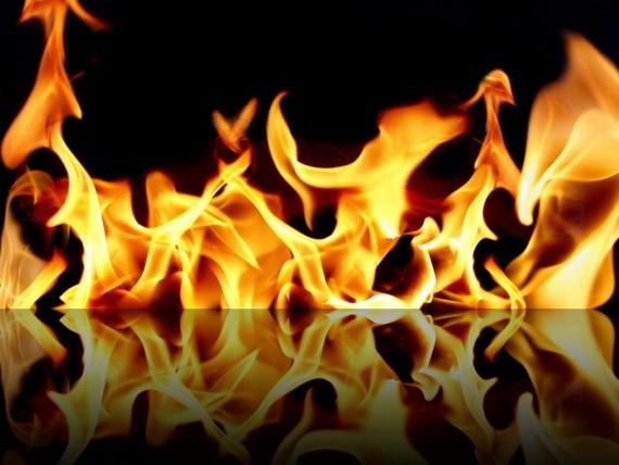 Que significa soñar con fuego
