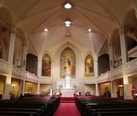 Que Significa Soñar Con una Iglesia?