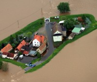 Que Significa Soñar con Inundación?