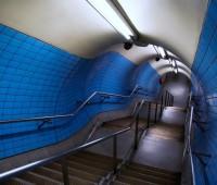 Que Significa Soñar con Escaleras de Metal?