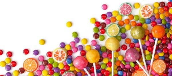 Que significa soñar con dulces