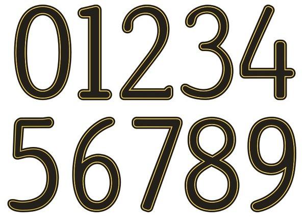 Que significa soñar con números