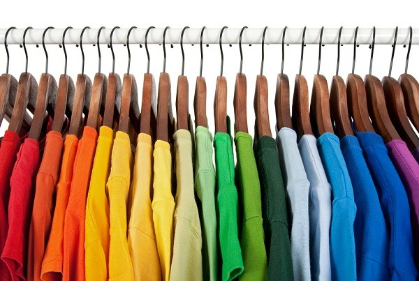 Que significa soñar con ropa