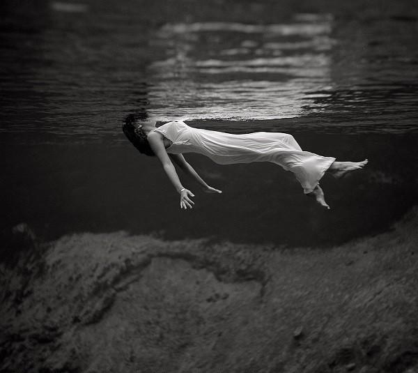 Que significa soñar que te ahogas