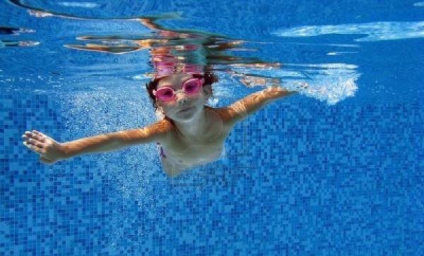 que significa soñar con nadar