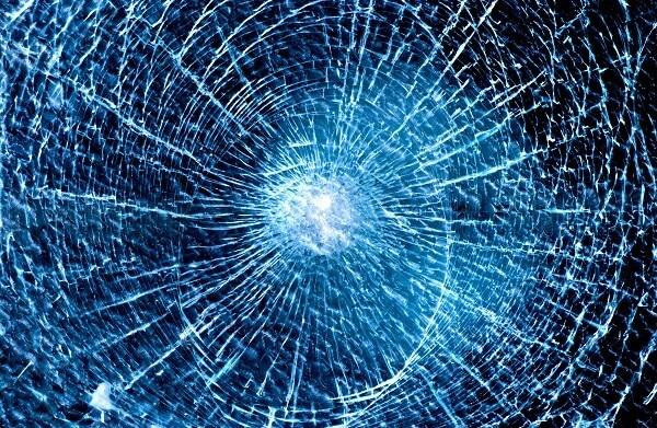 que significa soñar con vidrios rotos